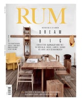 RUM shopping and trend