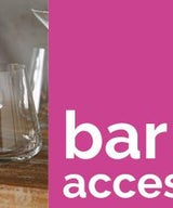 Holiday Entertaining: The Bar Cart
