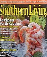 Southern Living, June 2007