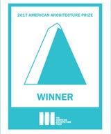 American Architecture Prize 2017