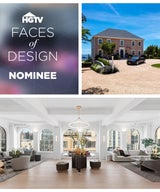 Suk Design Group Nominated for 2018 HGTV Faces of Design Award