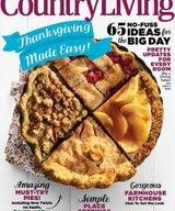 "Country Living Magazine ""Farmhouse 2.0"""