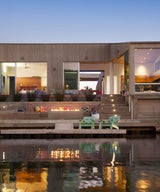 """CCS Architecture's Lagoon House has been awarded Professional Builder Magazine's """"Project of the Year"""""""