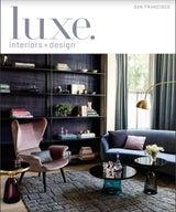 Luxe Magazine San Francisco