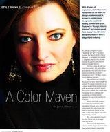 A Color Maven