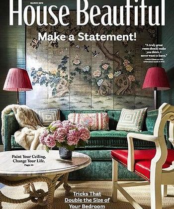 House Beautiful Next Wave Designer Tips