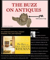 Decorati Access: The Buzz on Paul Vincent Wiseman, The Lost Footage