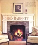 Designer Profile - Chris Barrett