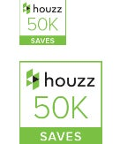 50,000 Saved Images On Houzz
