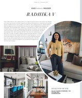 Featured Interior Designer in Modern Luxury Interiors Atlanta