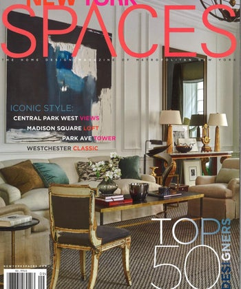 NY Spaces Top 50 2016