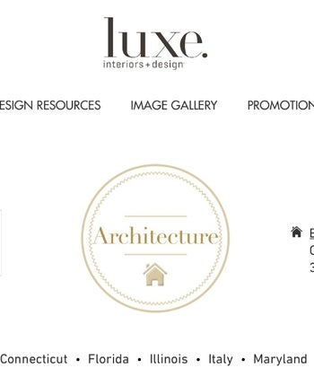 2017 LUXE Gold List
