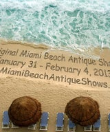 Dragonette Ltd at The Original Miami Beach Antique Show