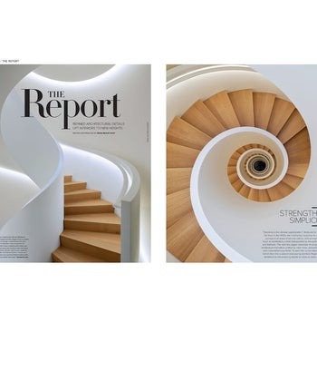 Luxe Magazine: The Report