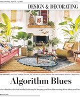 Algorithm Blues