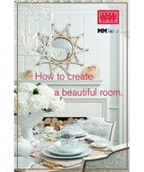 How to Create a Beautiful Room.