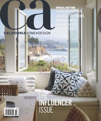 CA Home & Design Magazine: Summer 2017