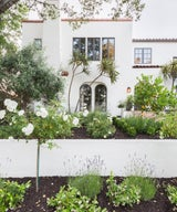 Home Tour: Modern Spanish Revival