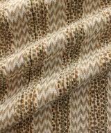 NEW - Ocelot Stripe by Suzanne Tucker Home