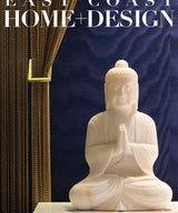 """""""A Casual Elegance"""" in March's East Coast Home + Design"""