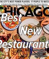 Chicago Magazine - How Can I Enhance My Foyer?