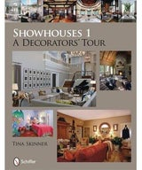 Showhouse Book