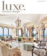 Luxe Interior + Design - Designer Profile