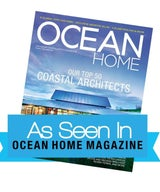 Landry Design Group Named by Ocean Home Magazine As One Of The Top 50 Coastal Architects