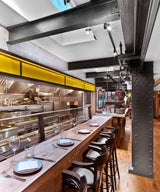 CCS named one of New York's 10 Best Restaurant Architects