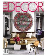 Elle Decor June 2014