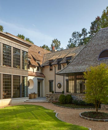 Take a look inside this breathtaking Indian Springs home