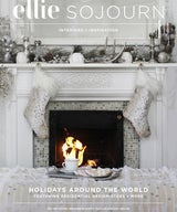Cover & Feature: Holidays around the World