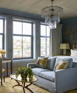 Chic End-of-Bed Seating Ideas