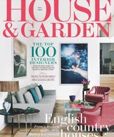 House & Garden Top 100 Interior Designers