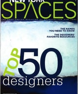 50 Top Designers For 2014