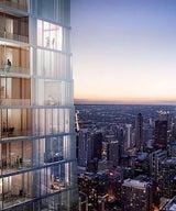 In Progress: Vista Tower Chicago