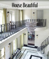 House Beautiful Feature