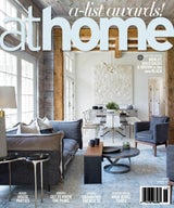 Athome Alist Awards Win & Nomination