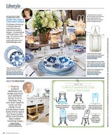 House Beautiful Magazine - Lifestyle: What the Pros Know