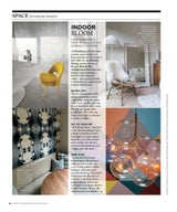 Spring 2017 Interior Trends Article for Boston Common Magazine