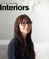 Here's How Sarah Barnard Is Disrupting The Interior Design Industry