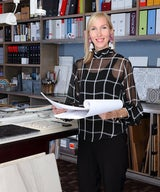 From Senior Architect and Interior Designer to Principal: WAV Welcomes Abby Davis as New Partner