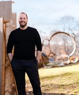 Meet Patrick Planeta of Planeta Design Group in South End