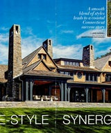Shingle Style Synergy