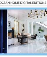 Coastal Home Top 50 Interior Designers 2020