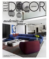 Modernity and Peace in a Family Home