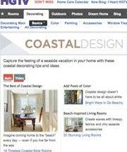 Best of Coastal Design