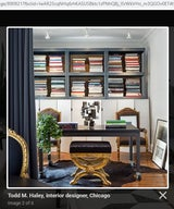 Todd Haley's office featured in Recent Crain's Chicago article..