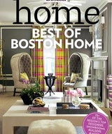 Best of Boston Home 2014: Best Dining Room