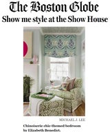 Show me style at the Show House